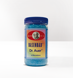 BASENBAD Dr. Auer<sup>®</sup>