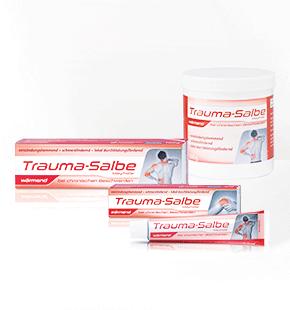 TRAUMA-SALBE Mayrhofer