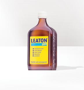 LEATON<sup>®</sup> sine
