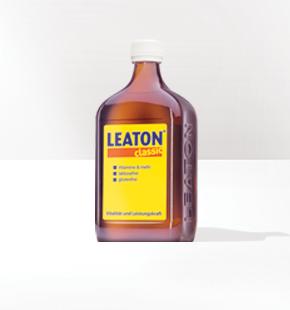 LEATON<sup>®</sup> classic