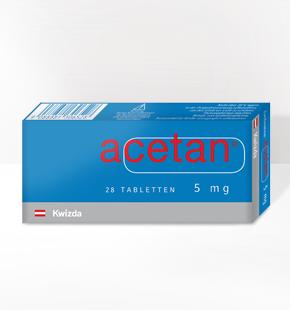 ACETAN<sup>®</sup>