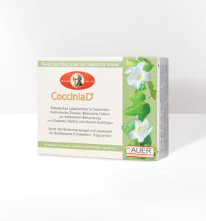 COCCINIA D<sup>®</sup>