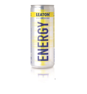 LEATON<sup>®</sup> Energy Drink