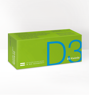 KWIZDA Vitamin D3