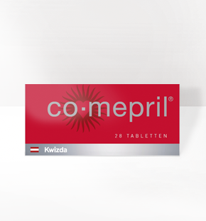 CO-MEPRIL<sup>®</sup>