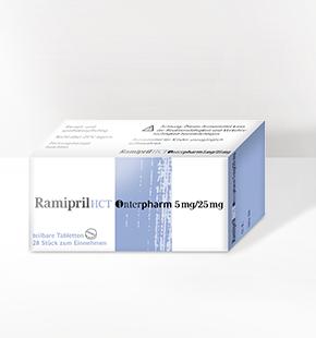 RAMIPRIL/HCT