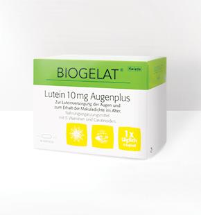 BIOGELAT<sup>®</sup>